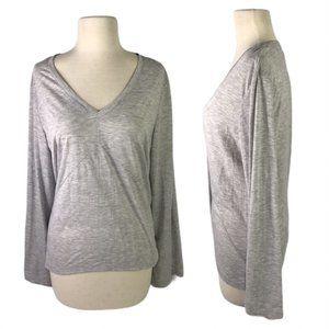 Gilligan OMalley Womens Large Pajama Shirt